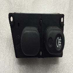 Schalter Nebelschuss Leuchte Neu 120090080