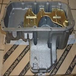 Fiat Barchetta Ölwanne Neu  1.8 16 V bis 5/98 60605621