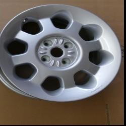 Fiat Barchetta  Felge   46735278 NEUTEIL