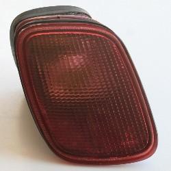 Bremslicht hinten, Fahrerseite