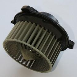 Lüftermotor, Innenraum