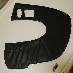Türverkleidung Beifahrerseite