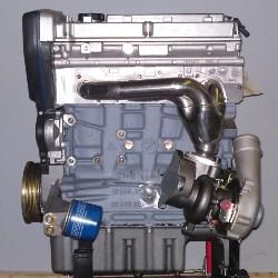Motor 1.8L 16V mit Leistungssteigerung